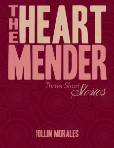The Heart Mender Book Cover